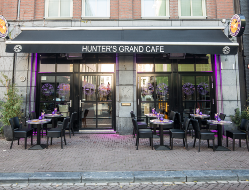 Lustige Fakten über Coffeeshops in den Niederlanden