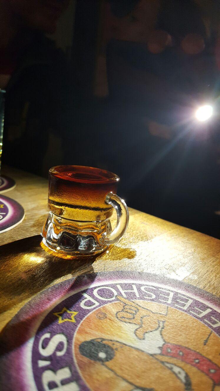 Coffeeshop Amsterdam Ouest