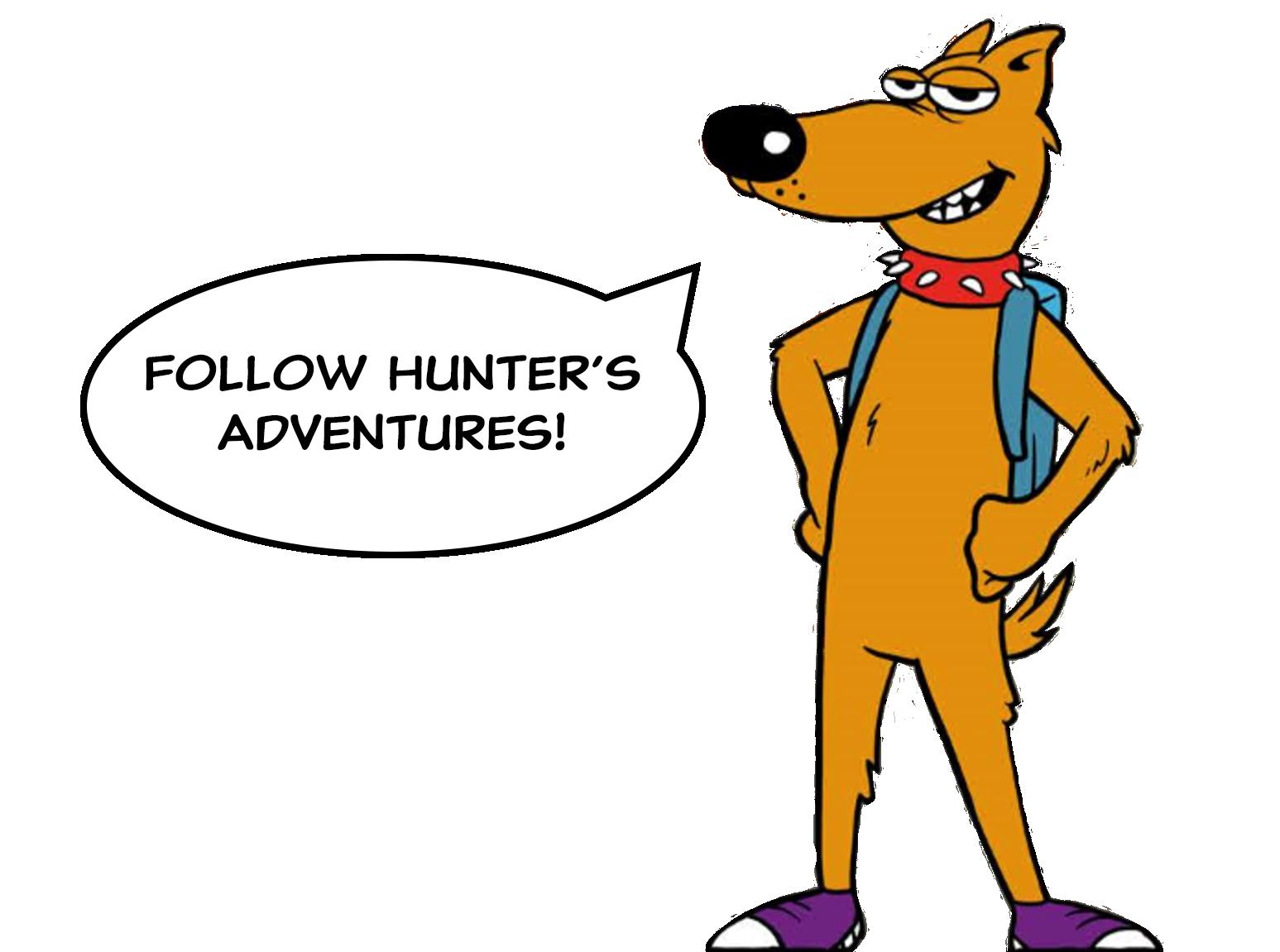 Comics hunters